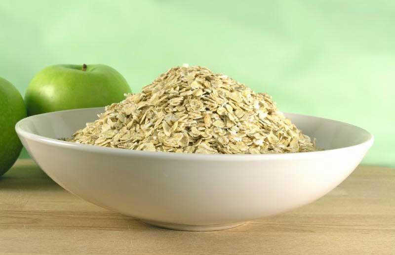 health benefits of oatmeals