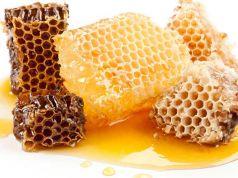 honey health benefits