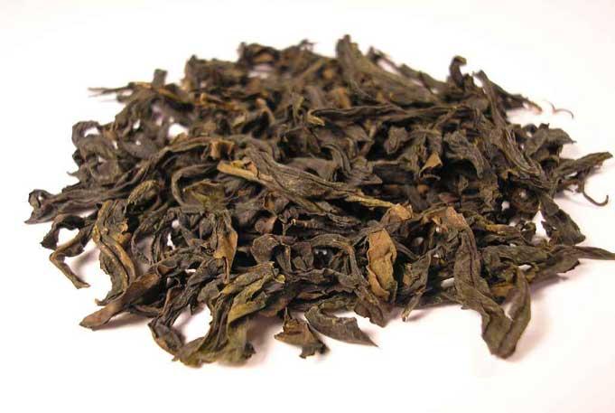 oolong tea health benefits