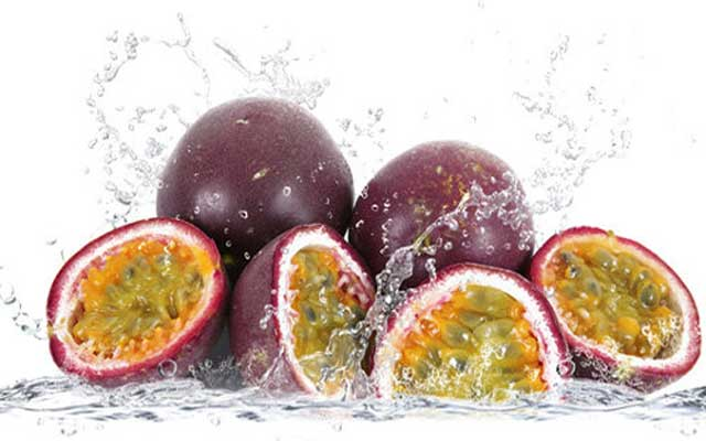 passion fruit for health benefits