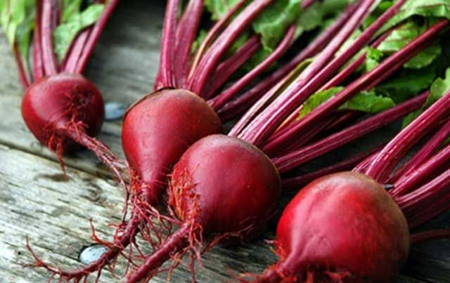 Beets-health-benefits-for-pregnancy-and-infants