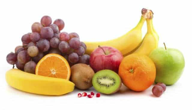 Choose Fiber-Rich Fruits for Fasting