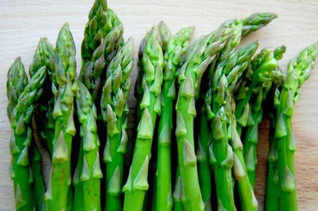 Health Benefits of Asparagus During Pregnancy