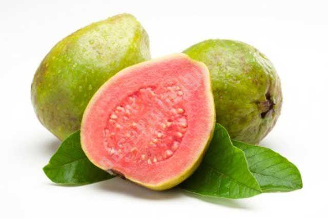 Health Benefits of Guava for Dengue Fever