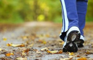 benefits of walking after meals