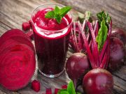 health benefits of beet juice
