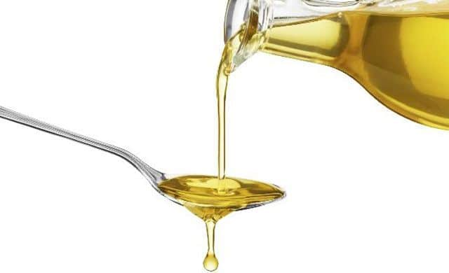 health benefits of olive oil for baby