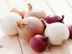 the health benefits of onion for hair