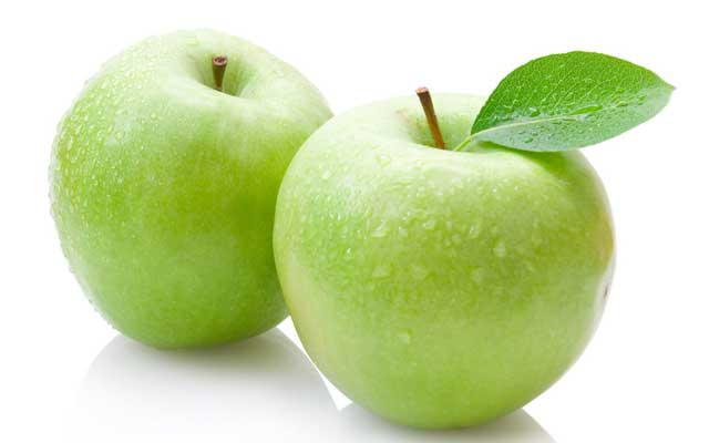 7 Health Benefits Of Green Apples
