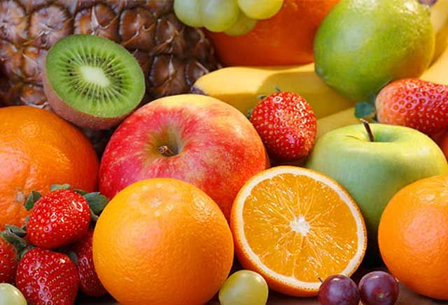 Fruits that are Popular in America