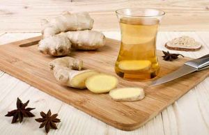 benefits of ginger for health and beauty