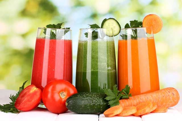 most beneficial juice for health
