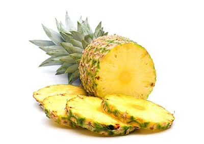 populer fruit in America