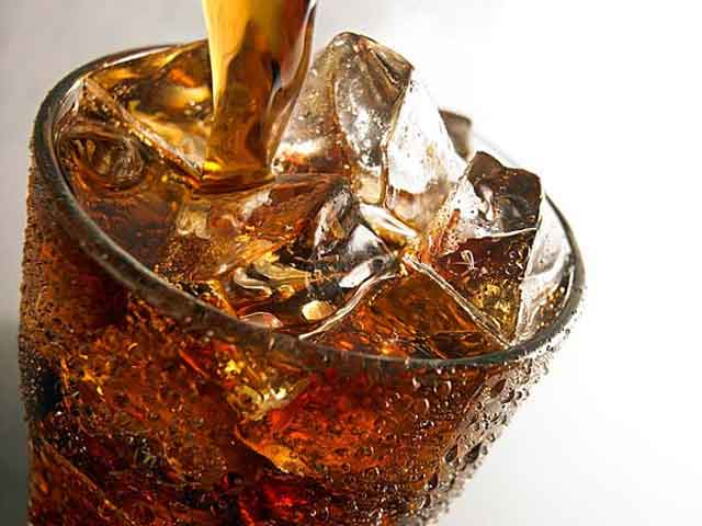 Soda healthy drinks for heart health