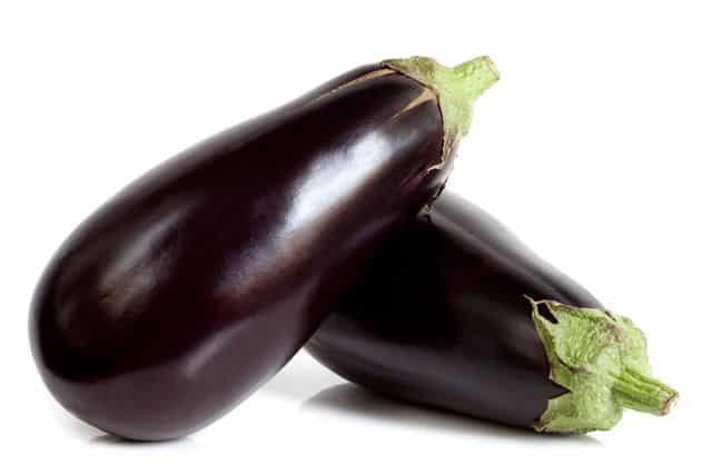 eggplant health benefits for