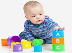 Tips to Stimulate Baby Brain Power