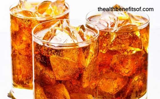 reasons you should avoid soda drinks