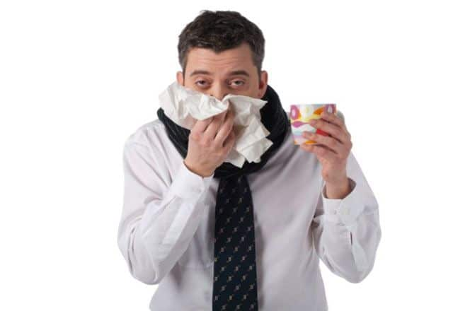 10 Home Remedy for Cough and Cold