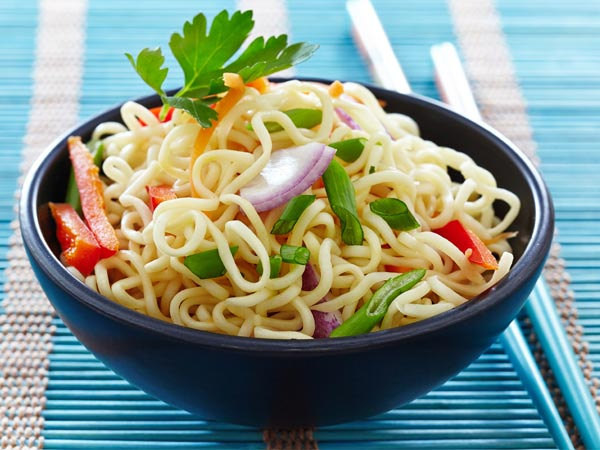 dangers of instant noodles for health cancer causing