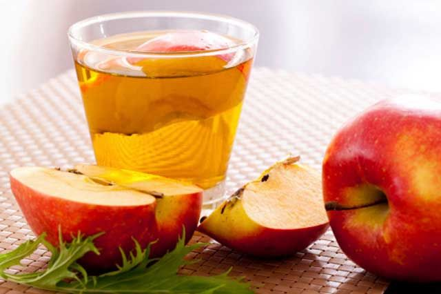 health benefits of drinking apple cider vinegar