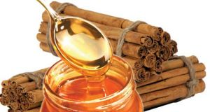 health benefits of honey and cinnamon