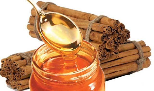 health benefits of honey and cinnamon