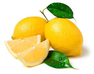 lemon to lower blood pressure