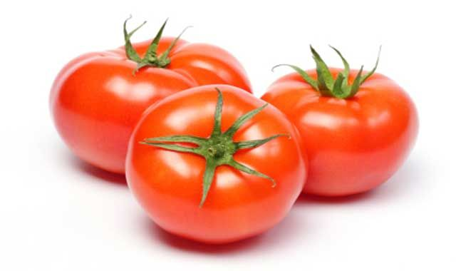 health benefits of raw tomatoes