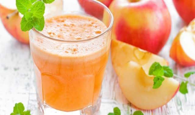 Benefits of Apple Juice for Health