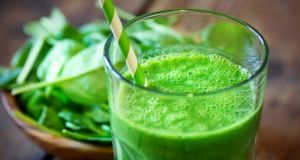 Spinach Juice Benefits for Health