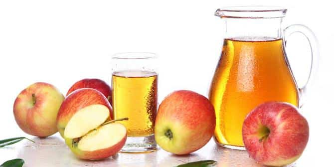 fruit juices benefits for body