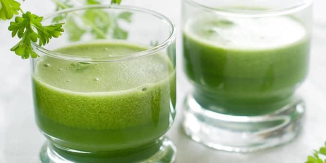 health benefits of celery juice