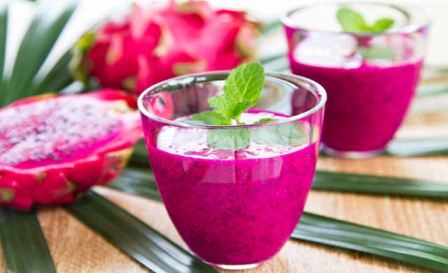 fruit juice for healthy skin dragon fruit wine
