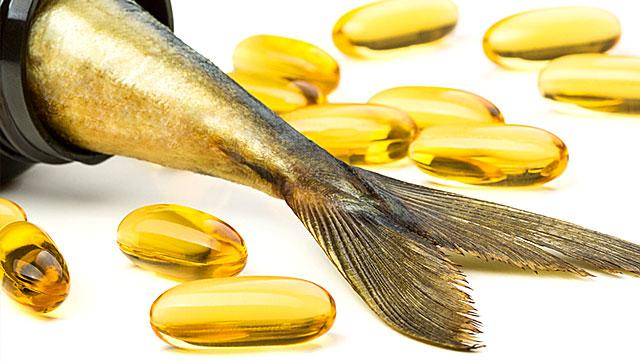 Benefits of Fish Oil for Health