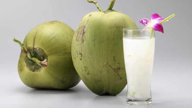 Green Coconut Water Benefits For Pregnant Women