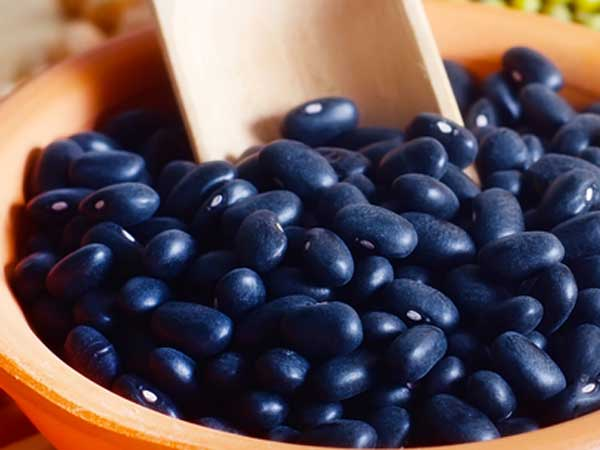 The Untold health benefits of black bean