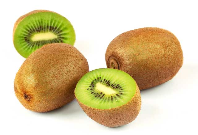 kiwi fruits for health benefits