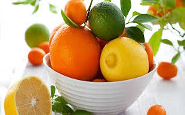 orange benefits for maternal health