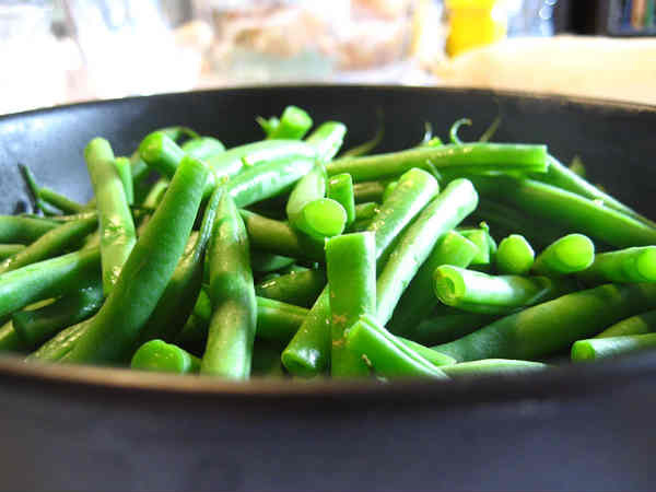 bean for lowering blood sugar level
