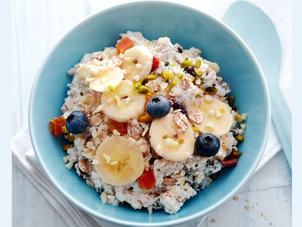 Oat for lowering blood sugar level