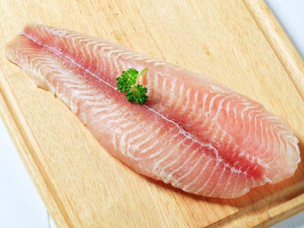 salmon for lowering blood sugar level