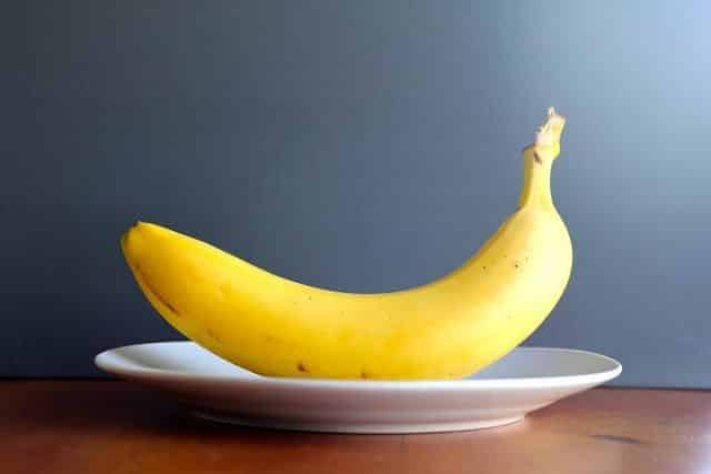 Are Bananas Good for Weight Loss