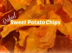 Recipes to Make Chips for Your Diet