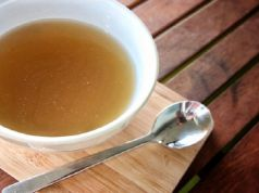bone broth healthy foods