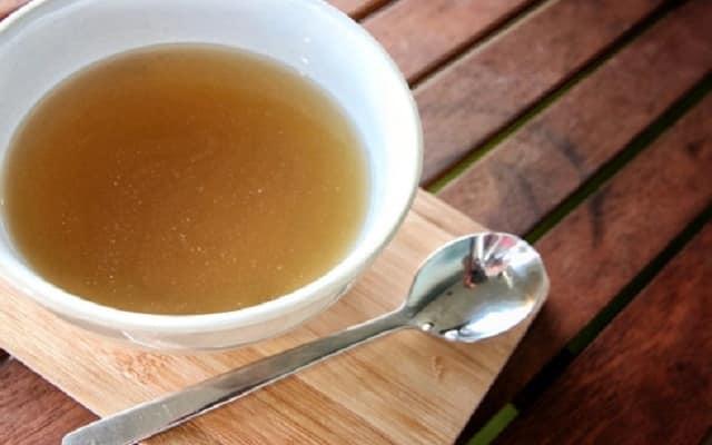 bone broth healthy foods