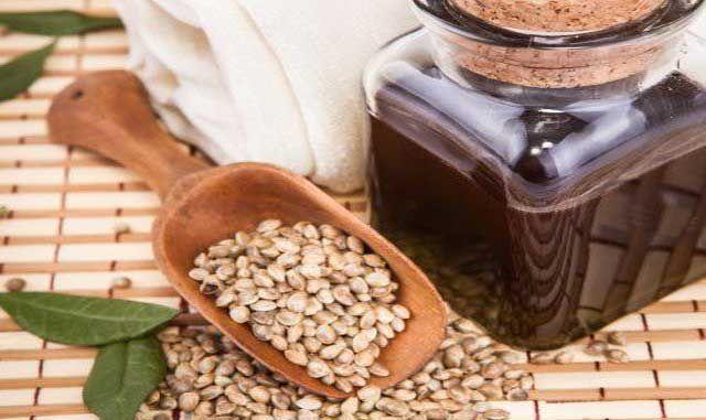 Cannabis Essential Oil Health Benefits