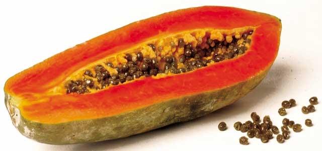 Papaya Seeds are Powerful for Health