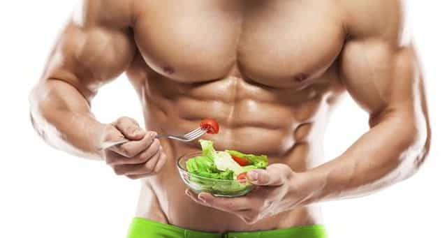 Superfoods to build your muscles