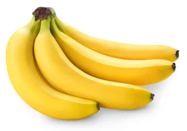 health benefits of banana