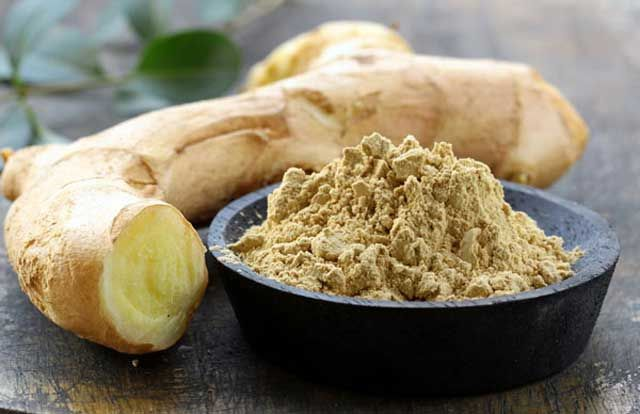 ginger for home remedy for gastritis